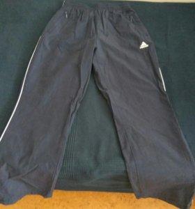 Adidas спортивные штаны S-M