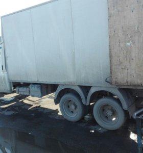 Газель грузовую