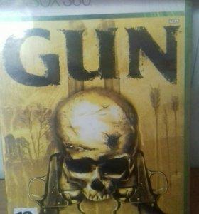 Gun xbox360