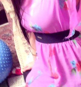 Платье летнее красивое