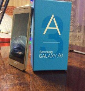 Samsung galaxy A3(2015 года)