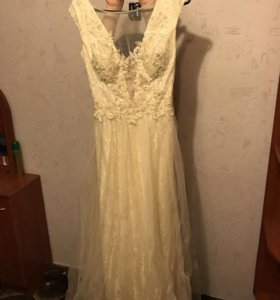 Выпускное/ свадебное платье !!!