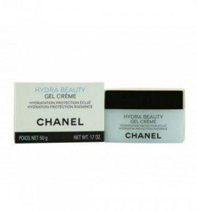 Гель-крем для лица Chanel Hydra Beauty Gel Creme