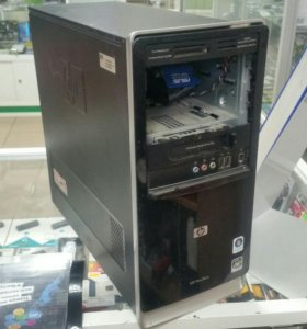 Корпус ATX HP