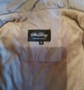 Куртка 56 размер