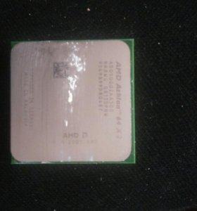 Amd athlon 64 x2 5000 am2