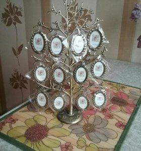 Новое Дерево родословной