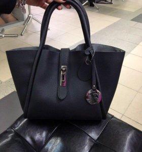 Новая сумка Furla 2 в 1