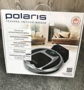 Робот пылесос Polaris pvcr 0225D