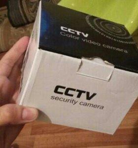 Видеокамера cctv Security Cameras.