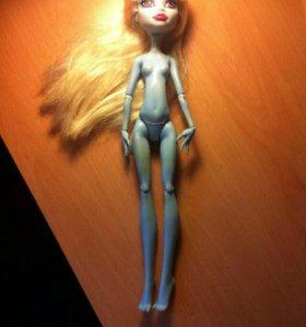 Куклы монстр хай.
