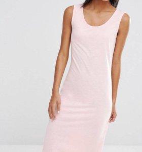 Платье летнее asos новое