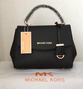 Сумка Michael Kors Ava MK новая кожа