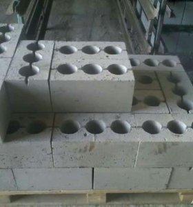 Продаем блоки стеновые собственного про