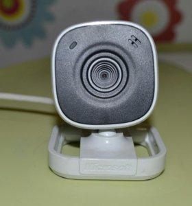 Веб-камера Микрософт LifeCam VX-800