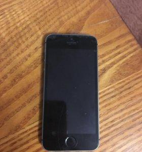 Продам IPhone 5s -32г