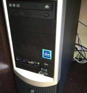 Core i5 2310, 4gb, GTX650