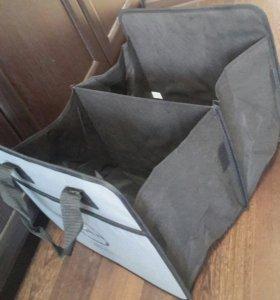 Сумка оганайзер для перевозки и хранения