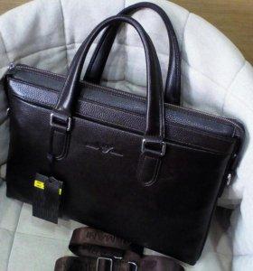 Новая сумка Армани.