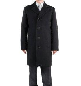 Новое мужское демисезонное пальто