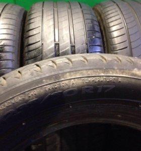 Michelin Primacy 3 235/50/17 R17
