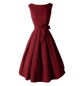 Новое платье 46-48 р-р