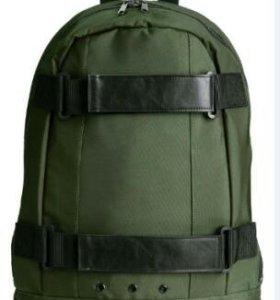 Новый рюкзак цвета хаки
