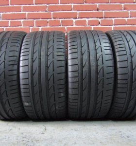 245/35/18 Bridgestone Potenza S001