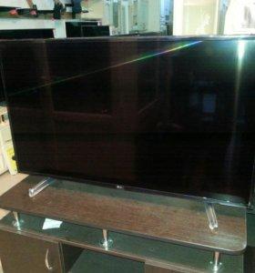 Новый LG 124 см , интернет, WIFI