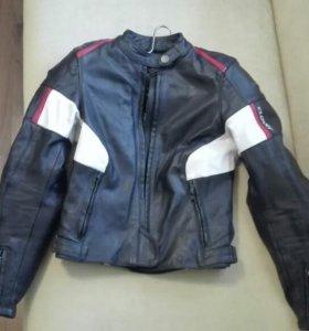 Мотокуртка женская Clover р.42-44