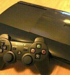 Sony PlayStation Super slim 500g