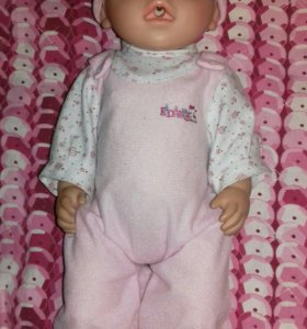 Кукла Baby Beallar