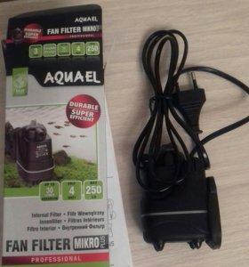 Фильтр воздуха для аквариумов