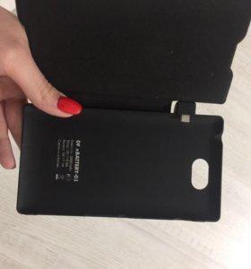 Чехол-аккумулятор для Sony Xperia C