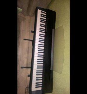 Пианино yamaha p-70