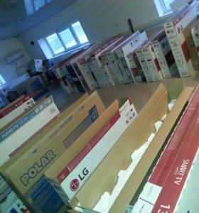 Телевизоры LG со склада, йорах