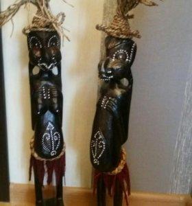 Этно фигурки