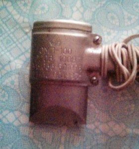 Продам пояльный молоток электрический