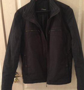 🍃Демисезонная  мужская куртка р-р М🍂