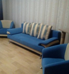 Диван+кресла