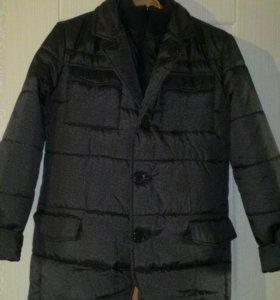 Куртка осень новая!!