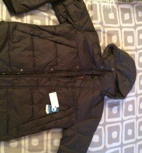 Куртка Luhta (зима)
