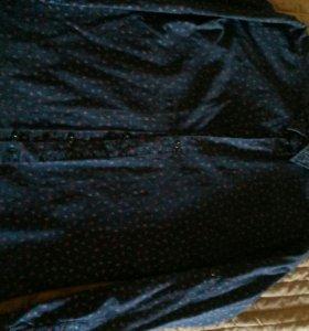 Мужские одежды