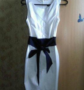 НОВОЕ платье-футляр