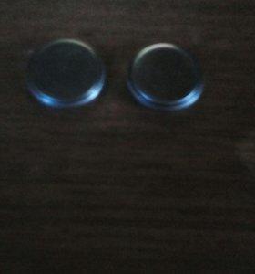 Две батарейки БИОС