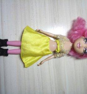 Кукла Братс Хеллоуин+платье
