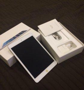 iPad mini wi-fi 16 GB Silver