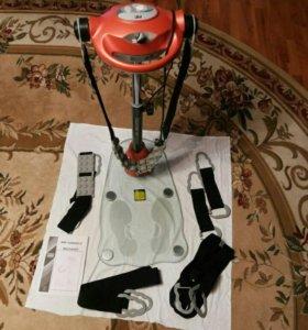 Срочно!!!Вибромассажер Body Sculpture BM 1200GX-C