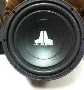Саб JL Audio 10w3 v2