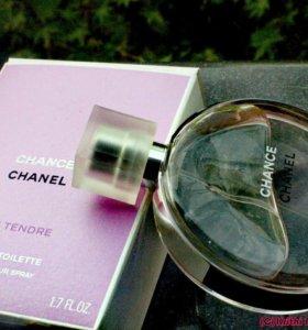 Духи 💒 Шанель тендер
